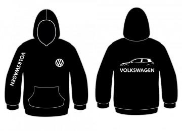 Sweatshirt para Volkswagen Golf Mk7 3 portas