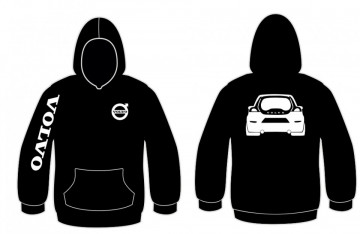 Sweatshirt para Volvo C30
