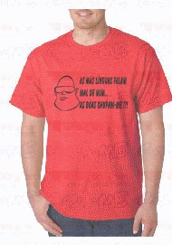 T-shirt  -AS MÁS LÍNGUAS FALAM MAL DE MIM AS BOAS CHUPAM-ME!!!