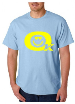 T-shirt  - OK