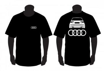 T-shirt para Audi A3 2013