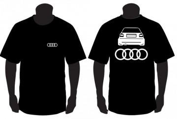 T-shirt para Audi A3 8L FaceLift