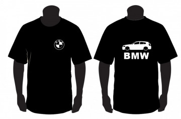T-shirt para BMW E87