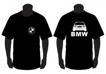 T-shirt para BMW E90 Touring