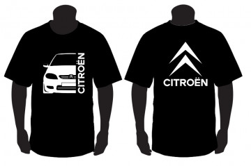 T-shirt  para Citroen Saxo MK2