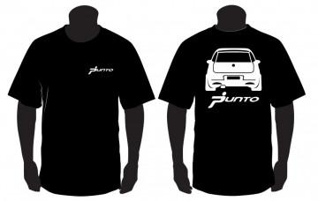 T-shirt para Fiat Grand Punto