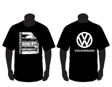 T-shirt para Golf 2 GTI MK2