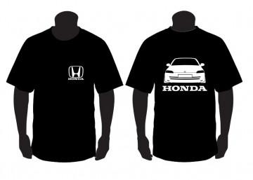 T-shirt para Honda Civic EG