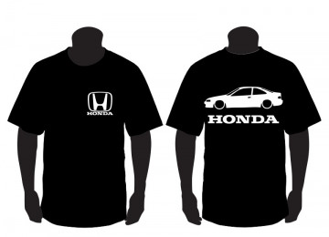 T-shirt  para Honda Civic EJ Coupe