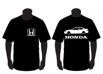 T-shirt  para Honda Civic EJ Coupe