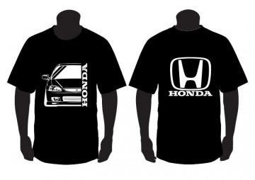 T-shirt  para Honda Civic EK