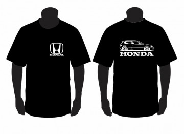 T-shirt  para Honda EG6
