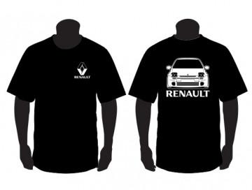 T-shirt para Renault Clio 2 Fase 1