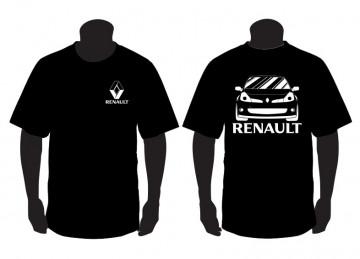 T-shirt para Renault Clio 3