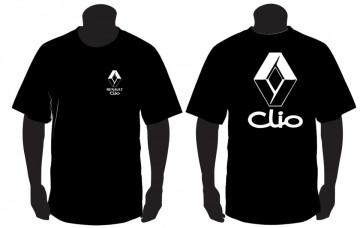 T-shirt para Renault Clio