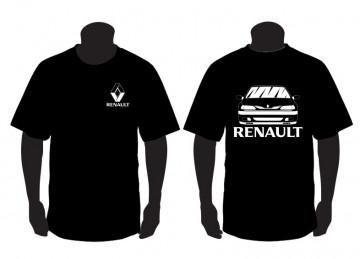 T-shirt para Renault Laguna