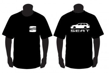 T-shirt  para Seat Exeo ST