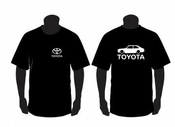 T-shirt  para Toyota KE20