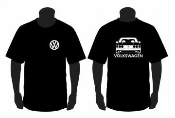 T-shirt  para Volkswagen Scirocco I