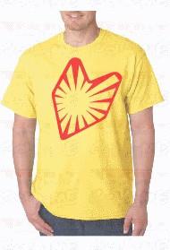 T-shirt  - SIMBOLO JDM