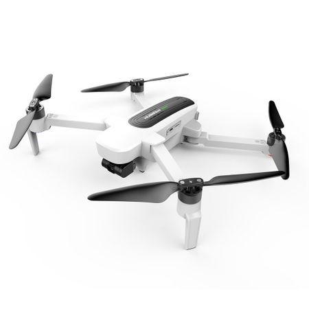 Poze Drona Hubsan Zino pliabila cu rezolutie 4K si gimbal stabilizare
