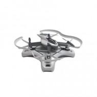 Drona cu platforma de joc Drone n Base