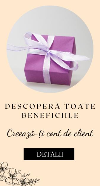 Beneficii Cont Client
