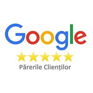 Google - părerile clienților 12note