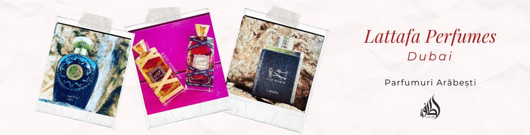 Povetea Lattafa Perfumes