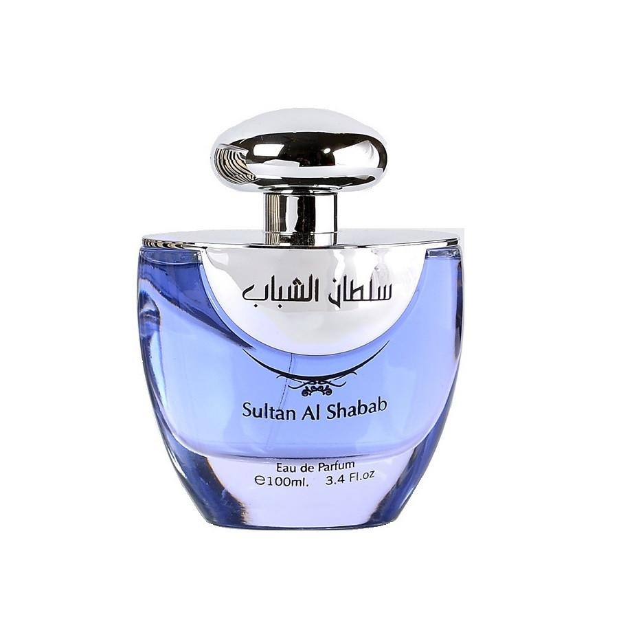 Sultan al Shabab de Ard Al Zaafaran