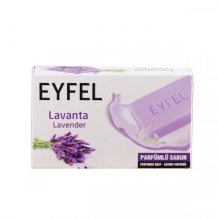 Lavandă (Lavander) Sapun Parfumat Eyfel 100 gr