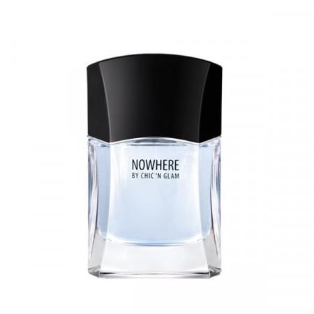 NOWHERE Chic'n Glam 100 ml Parfum Barbat