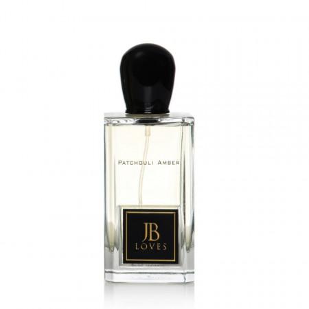 PATCHOULI AMBER JB Loves Fragrances