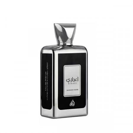 Ejaazi Intensive Silver Lattafa 100 ml