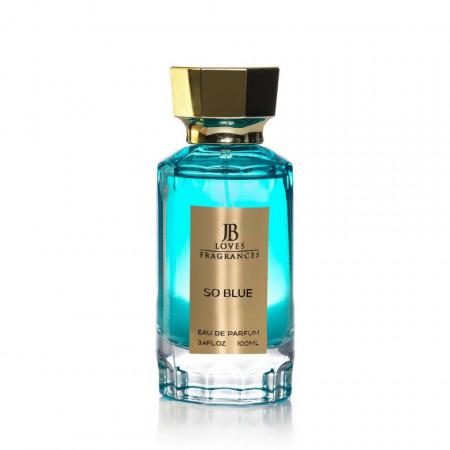 SO BLUE JB Loves Fragrances