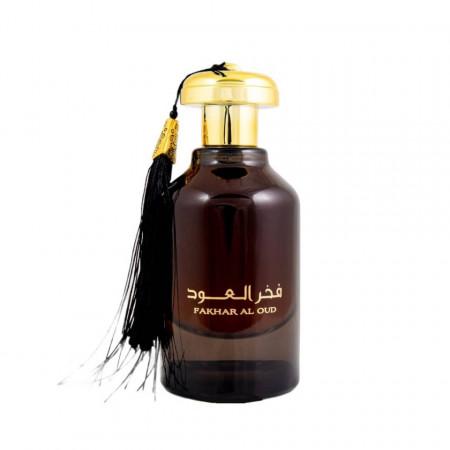 FAKHAR AL OUD Zaafaran 100 ml
