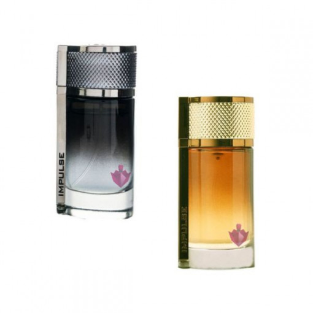 Pachet IMPULSE Vurv  Parfumuri Arabesti 100 ml