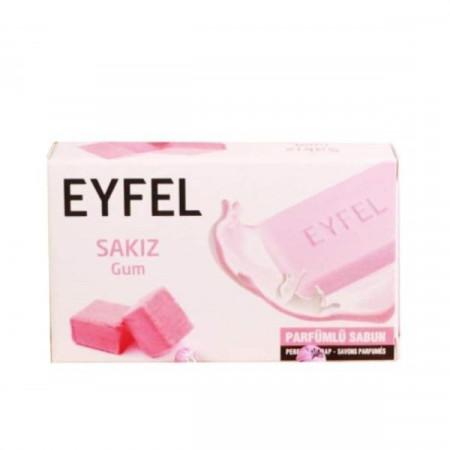 Gumă (Gum) SAPUN PARFUMAT Eyfel 100 gr