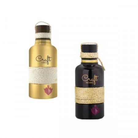 Pachet CRAFT Vurv Parfumuri Arabesti 100 ml