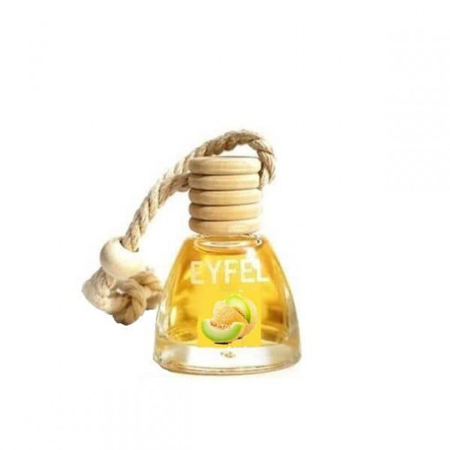 Pepene Galben (Melon) Odorizant Parfumat Auto Eyfel 10 ml