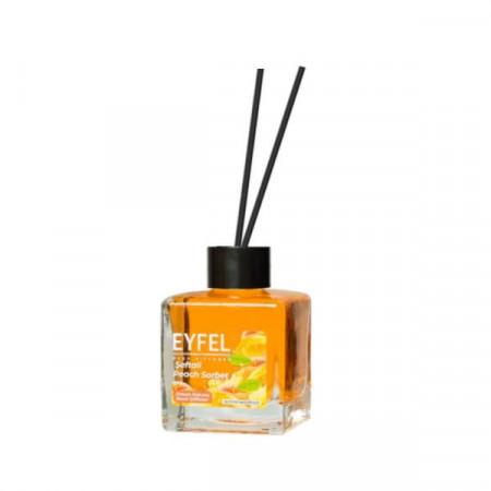 Piersică (Peach) Eyfel 120 ml