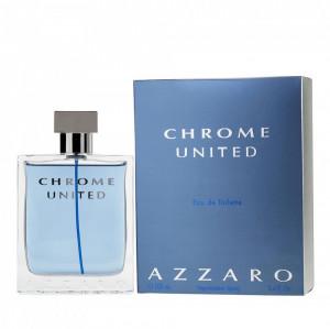 CHROME UNITED Azzaro