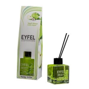 Măr Verde (Green Apple) Eyfel 120 ml