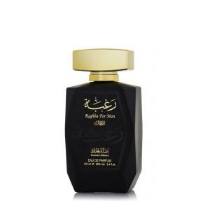 RAGHBA FOR MAN Set Lattafa 100 ml