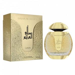 DALAA Al ARAYES GOLD Lattafa