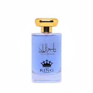 TAJ AL MALIK The King Crown Zaafaran