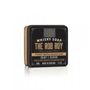 THE ROB ROY Scottish Sapun
