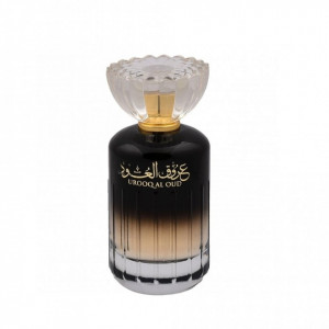 UROOQ AL OUD Lattafa Parfum 100 ml
