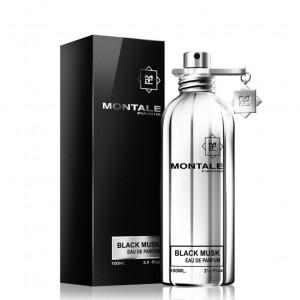 BLACK MUSK Montale