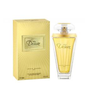MY DESIRE Louis Varel Apa de Parfum Dama 100 ml
